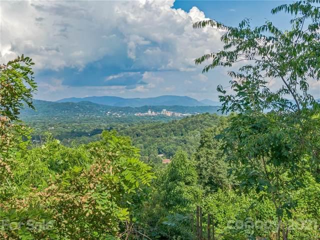 28 Bird's Eye View Road #52, Asheville, NC 28806 (#3751427) :: High Vistas Realty