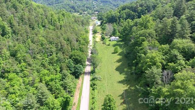 267 Holcombe Branch Road, Weaverville, NC 28787 (#3751430) :: Keller Williams Professionals