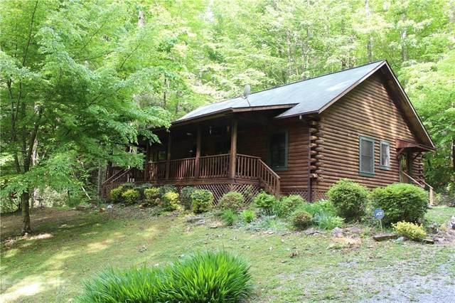 5652 Pickens Highway, Rosman, NC 28772 (#3751431) :: Mossy Oak Properties Land and Luxury