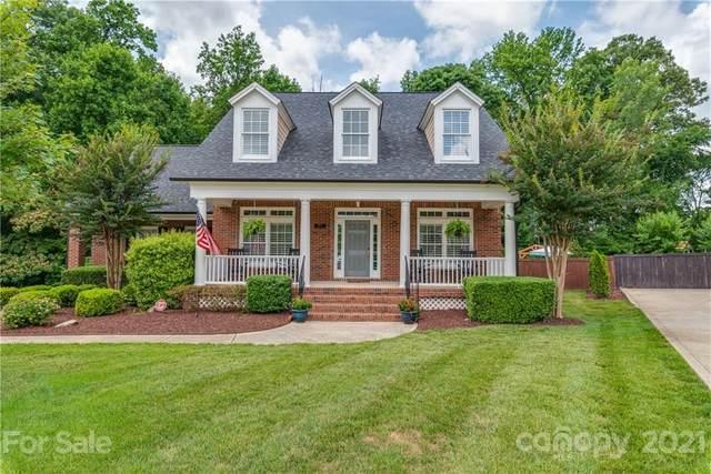 7303 Roseland Avenue, Charlotte, NC 28277 (#3751440) :: Rhonda Wood Realty Group