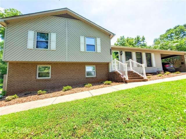 1067 S College Avenue, Newton, NC 28658 (#3751441) :: The Snipes Team | Keller Williams Fort Mill