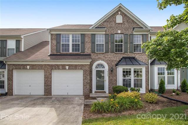 9523 Shumacher Avenue, Concord, NC 28027 (MLS #3751448) :: RE/MAX Impact Realty