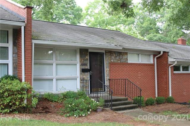 4304 Randolph Road, Charlotte, NC 28211 (#3751460) :: Caulder Realty and Land Co.