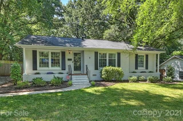 5714 Londonderry Road, Charlotte, NC 28210 (#3751465) :: Mossy Oak Properties Land and Luxury