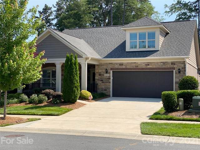 14909 Dewpoint Place, Huntersville, NC 28078 (#3751466) :: Hansley Realty