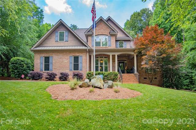 1621 Enon Court, Rock Hill, SC 29732 (#3751473) :: Hansley Realty
