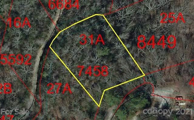 00 Rules Run Road 31A, Clyde, NC 28721 (#3751475) :: NC Mountain Brokers, LLC