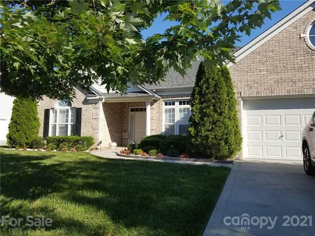 1383 Piper Court, Concord, NC 28025 (#3751476) :: Hansley Realty