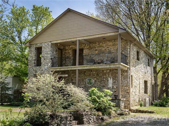 36 Cherokee Road, Asheville, NC 28806 (#3751481) :: Keller Williams Professionals