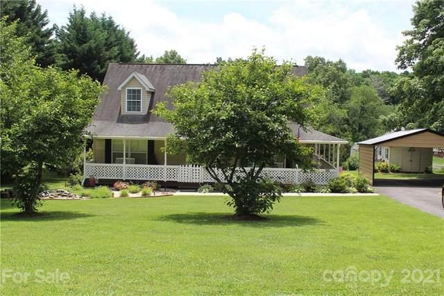 303 Poteat Drive, Morganton, NC 28655 (#3751483) :: NC Mountain Brokers, LLC