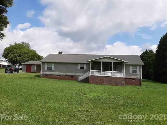 3078 Us Highway 70, Cleveland, NC 27013 (#3751514) :: Besecker Homes Team