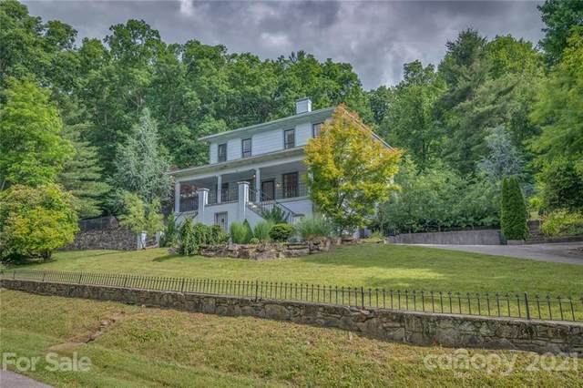 217 Central Drive, Hendersonville, NC 28739 (#3751515) :: The Mitchell Team