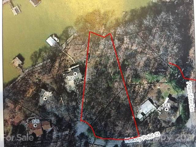 000 Hickory Point Court, Statesville, NC 28166 (#3751521) :: Mossy Oak Properties Land and Luxury