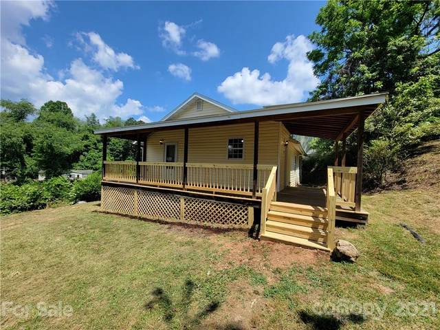 14 Norman Austin Drive, Woodfin, NC 28804 (#3751522) :: Besecker Homes Team