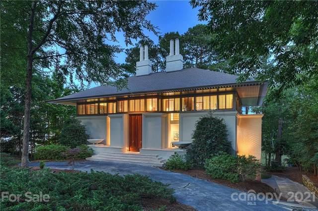 6913 Shinnecock Hill Lane, Charlotte, NC 28277 (#3751533) :: Rhonda Wood Realty Group