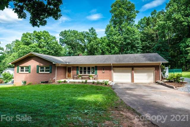 506 2nd Ave Drive NE, Conover, NC 28613 (#3751536) :: MartinGroup Properties