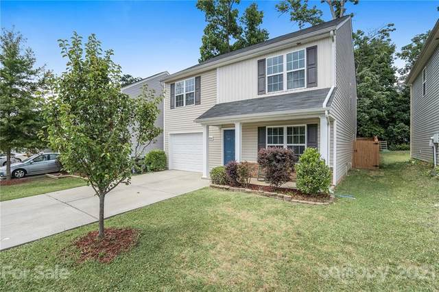 4602 Esmeralda Drive, Charlotte, NC 28269 (#3751566) :: Austin Barnett Realty, LLC