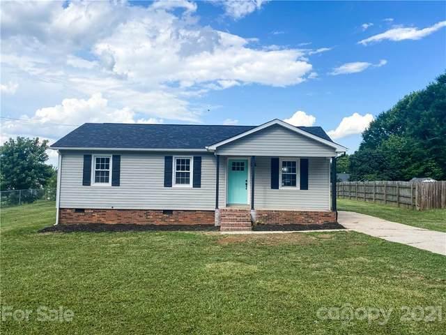 575 Miller Road, China Grove, NC 28023 (#3751572) :: Exit Realty Vistas