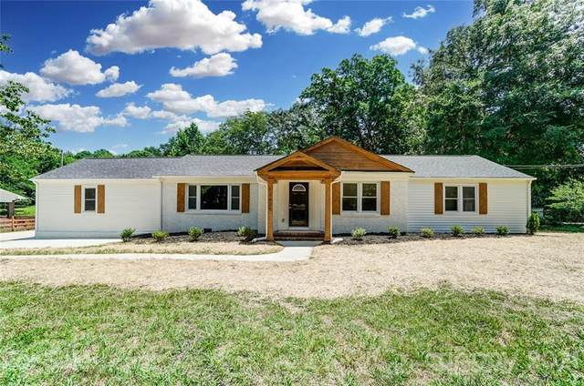 12625 Moores Chapel Road, Charlotte, NC 28214 (#3751575) :: The Mitchell Team