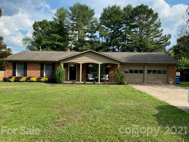 410 Chestnut Lane, Statesville, NC 28625 (#3751581) :: Rhonda Wood Realty Group
