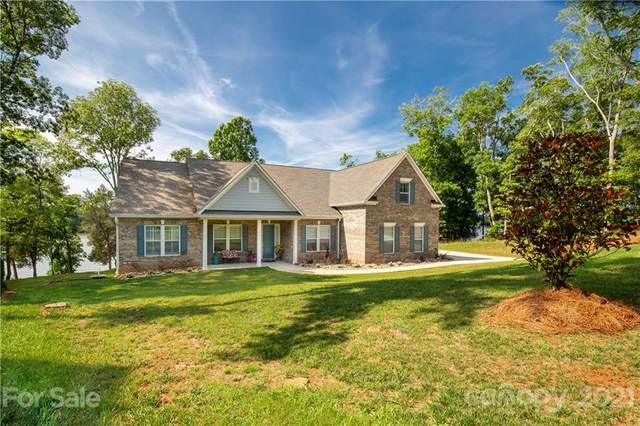 19697 Harbor Watch Court #276, Lancaster, SC 29720 (#3751598) :: Lake Wylie Realty
