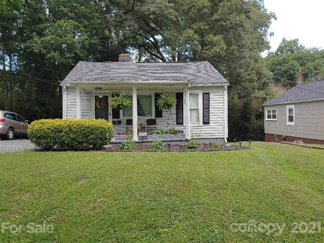 412 Ridge Street, Dallas, NC 28034 (#3751609) :: Austin Barnett Realty, LLC
