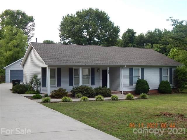 363 Honeycutt Drive, Concord, NC 28025 (#3751614) :: Scarlett Property Group