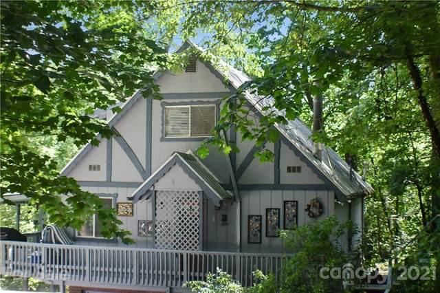265 Penland Street, Clyde, NC 28721 (#3751627) :: Carver Pressley, REALTORS®
