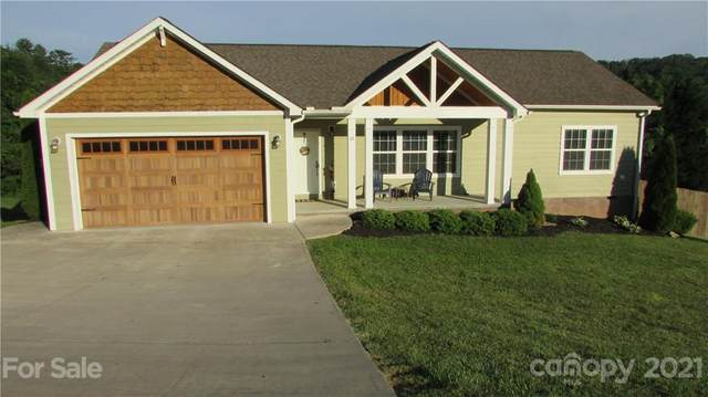 62 Silver Lining Way, Hendersonville, NC 28792 (#3751629) :: The Mitchell Team