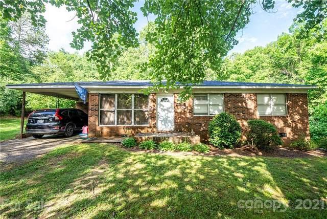 21690 Singlewood Road, Albemarle, NC 28001 (#3751631) :: Rhonda Wood Realty Group