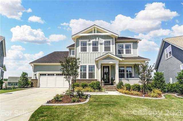 1005 Lazy Day Court, Fort Mill, SC 29708 (#3751633) :: Home and Key Realty