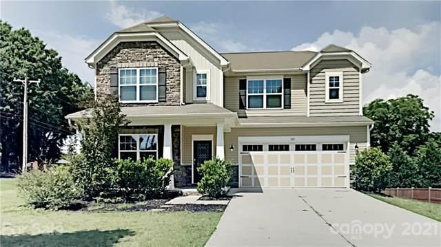105 Chollywood Drive, Mooresville, NC 28115 (#3751639) :: Austin Barnett Realty, LLC