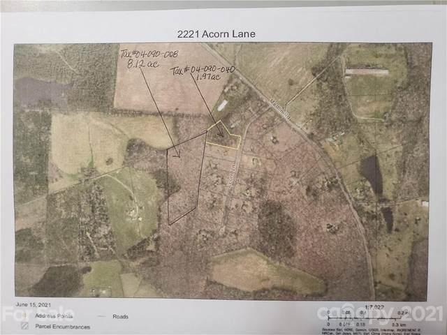 2221 Acorn Lane #14, Monroe, NC 28112 (#3751664) :: Odell Realty