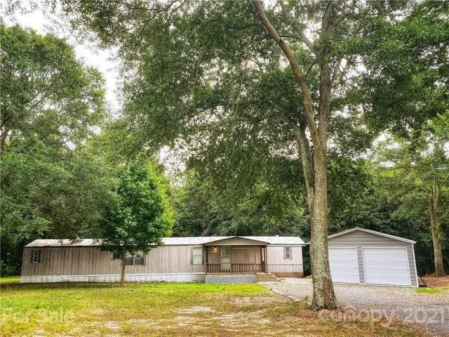 1189 Lotties Lane, Lincolnton, NC 28092 (#3751666) :: Exit Realty Vistas