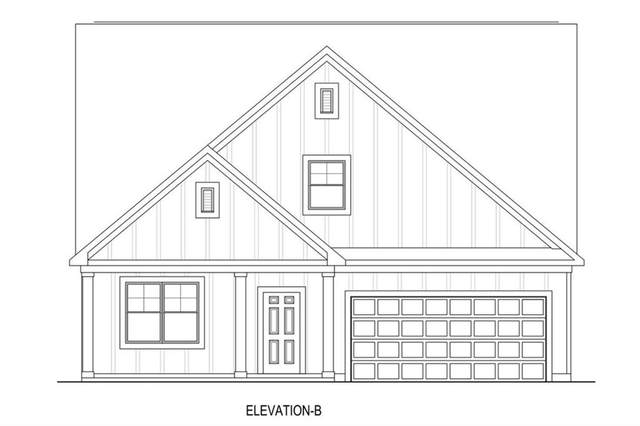 4445 Poplin Grove Drive, Indian Trail, NC 28079 (#3751672) :: Caulder Realty and Land Co.