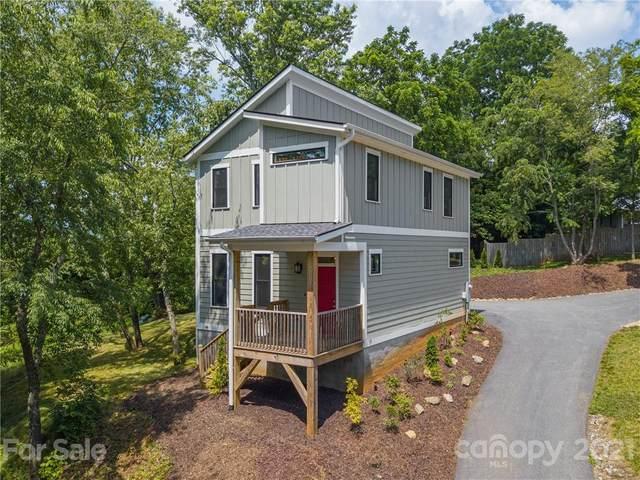 30 Walnut Lane, Asheville, NC 28804 (#3751678) :: Modern Mountain Real Estate