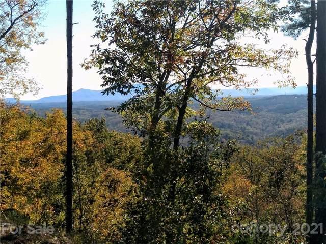 LOT 207 Golden Ridge Drive, Lake Lure, NC 28746 (MLS #3751691) :: RE/MAX Journey