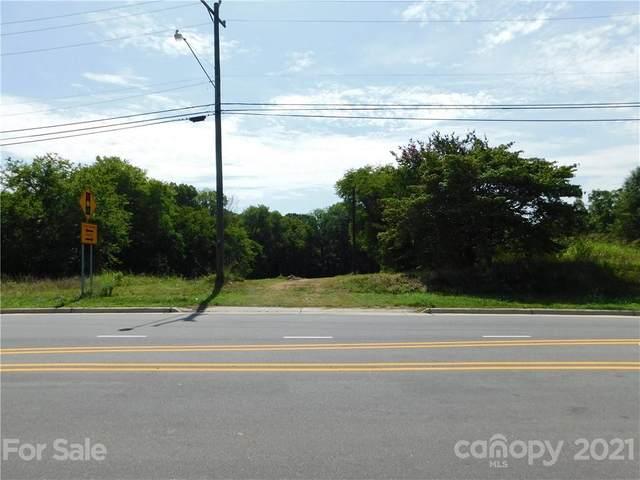 3389 & 0000 Roberta Road, Concord, NC 28027 (MLS #3751700) :: RE/MAX Impact Realty
