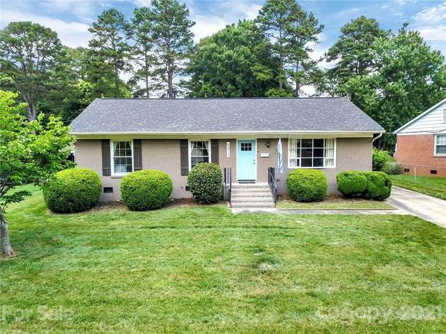 5517 Kerry Lane, Charlotte, NC 28215 (#3751701) :: Homes with Keeley   RE/MAX Executive
