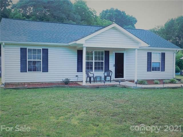 203 S F Street, Bessemer City, NC 28016 (#3751704) :: Austin Barnett Realty, LLC
