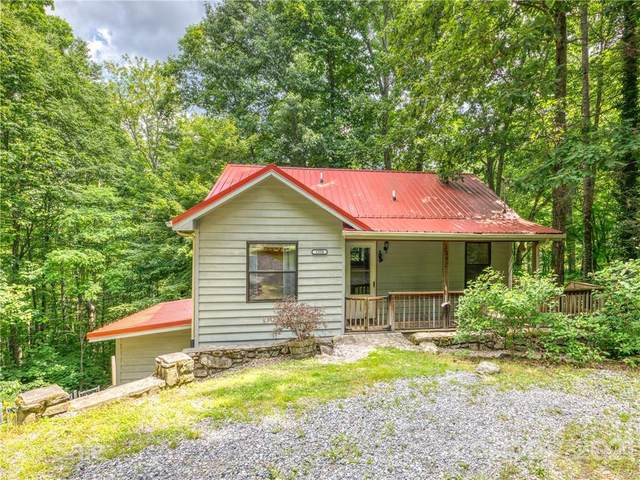 1358 Dogwood Drive, Maggie Valley, NC 28751 (#3751710) :: The Allen Team