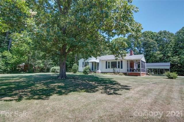 318 Mariposa Road, Stanley, NC 28164 (#3751716) :: Cloninger Properties