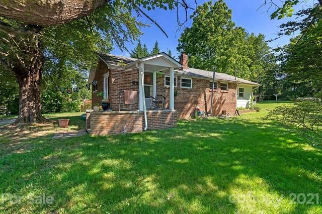 142 Gillespie Circle, Brevard, NC 28712 (#3751718) :: Johnson Property Group - Keller Williams