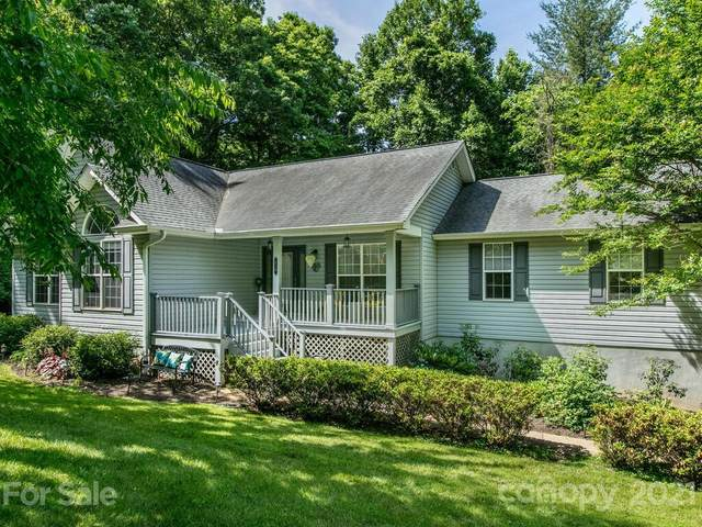 216 Emily Lane, Leicester, NC 28748 (#3751722) :: Odell Realty