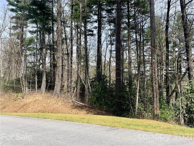 Lot 8 Heritage Drive 8 Phase II, Sapphire, NC 28774 (#3751723) :: Premier Realty NC