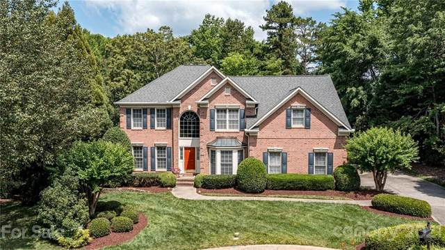 3208 Mattia Court, Charlotte, NC 28270 (#3751737) :: Rhonda Wood Realty Group
