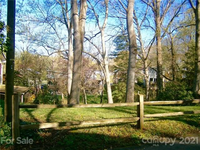 2 Davenport Place 24A, Asheville, NC 28806 (#3751768) :: Exit Realty Vistas