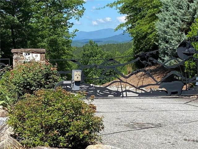 000 Graystone Drive #49, Marion, NC 28752 (#3751770) :: BluAxis Realty
