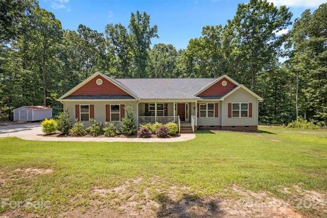 769 Shady Forest Road, Clover, SC 29710 (#3751772) :: The Allen Team