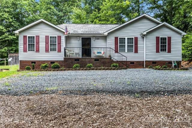 120 Rockwell Court, Troy, NC 27371 (#3751774) :: SearchCharlotte.com